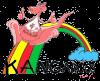 Kangaroo's Logo